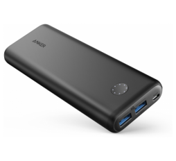 Slika izdelka: Anker PowerCore II 20.000 mAh powerbank PowerIQ 2.0 QC 3.0 powerbank bel