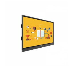 "Slika izdelka: BENQ Education IFP RM8601K 218,44 cm (86"") 4K UHD D-LED LCD interaktivna tabla"