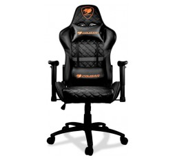 Slika izdelka: Gaming stol COUGAR GAMING  Armor ONE BLACK