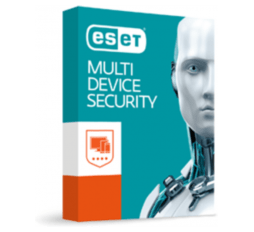 Slika izdelka: ESET Multi-Device Security Pack 3 naprave, BOX