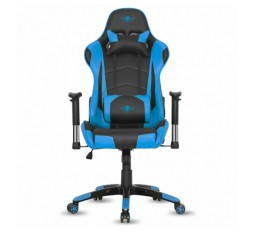 Slika izdelka: Gaming stol -  Spirit of gamer - DEMON BLUE