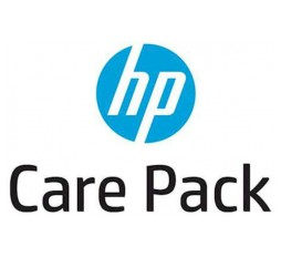 Slika izdelka: HP Care Pack HP 3 year Next business day PW377