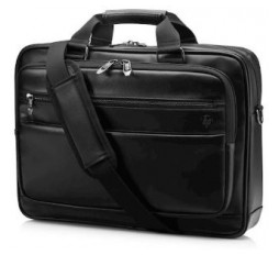 Slika izdelka: HP Executive 15.6 Leather Top Load,usnjena torbica