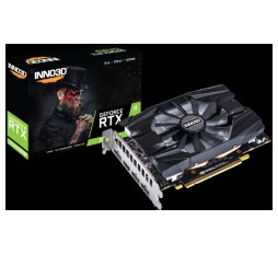Slika izdelka: Inno3D Video Card GeForce RTX 2060 SUPER Compact