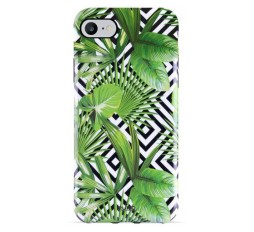 Slika izdelka: Ovitek GLAM iPhone 7/8tropical leaves