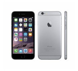 Slika izdelka: Pametni telefon APPLE iPhone 6S 16GB siv