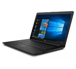 "Slika izdelka: Prenosnik HP 17-BY0010 Pentium/4GB/100GB/Intel HD Graphics/Win10/17,3""HD"