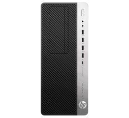 Slika izdelka: Računalnik HP EliteDesk 800 G4 Tower i5 / 8GB / 1TB HDD + 256GB SSD / Windows 10 Pro