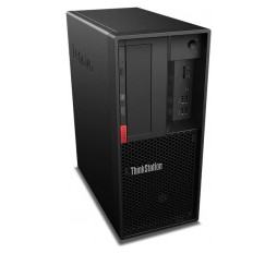 Slika izdelka: Računalnik LENOVO ThinkStation P330 Tower Workstation i5 / 16GB / 256GB SSD + 1TB HDD / Windows 10 Pro