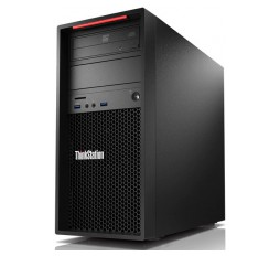 Slika izdelka: Računalnik LENOVO ThinkStation P320 Tower Workstation i3 / 8GB / 1TB HDD / Windows 10 Pro