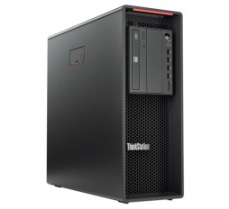 Slika izdelka: Računalnik Lenovo ThinkStation P520 Tower Workstation Xeon / 8GB / 256GB SSD / Windows 10 Pro