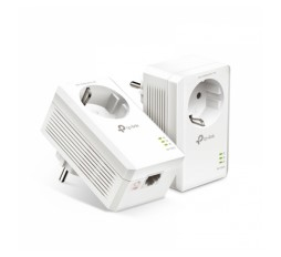 Slika izdelka: TP-LINK TL-PA7017P KIT AV1000 powerline starter kit adapter
